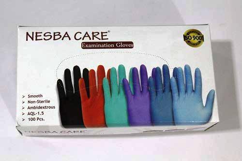 Buy nesba Product Online