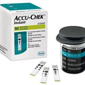 Accu-Chek Instant 50 Strip