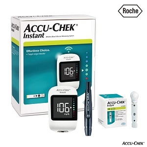 accu-chek instant price in india
