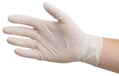 200 pcs latex Examination Gloves Extra Small