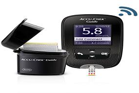 Accu Chek Guide 50 Strips