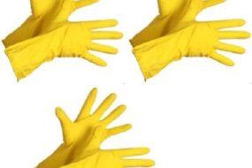 Kitchen Gloves 3 pairs