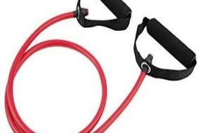 Fitness Resistance Tube light