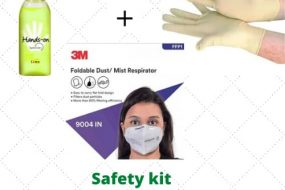 COVID-19 Essential Kit