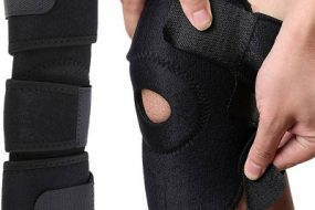Knee Support large