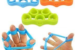 Finger Resistant band