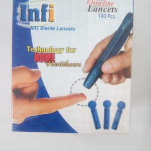 Infi Blood Lancets