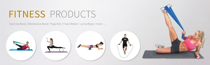 fitness product online