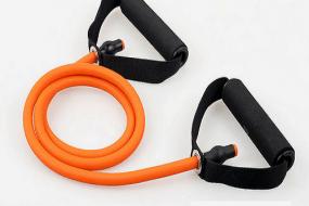 Fitness Resistance Tube Medium