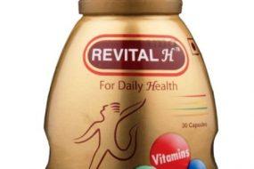Revital H 30 Tablets