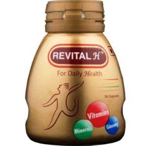 Revital H