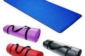 Yoga Mat 10 mm