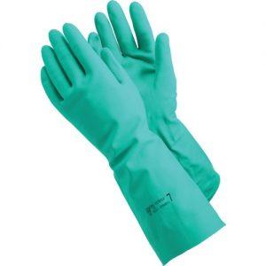 Bathroom cleaning Glove