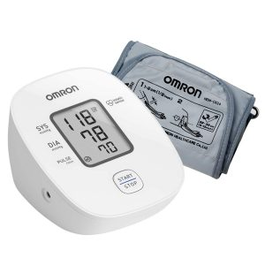 OMRON BP Machine