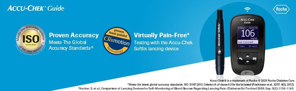 accu-chek guide best deal online