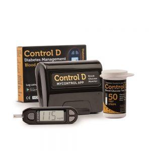control d glucometer buy online