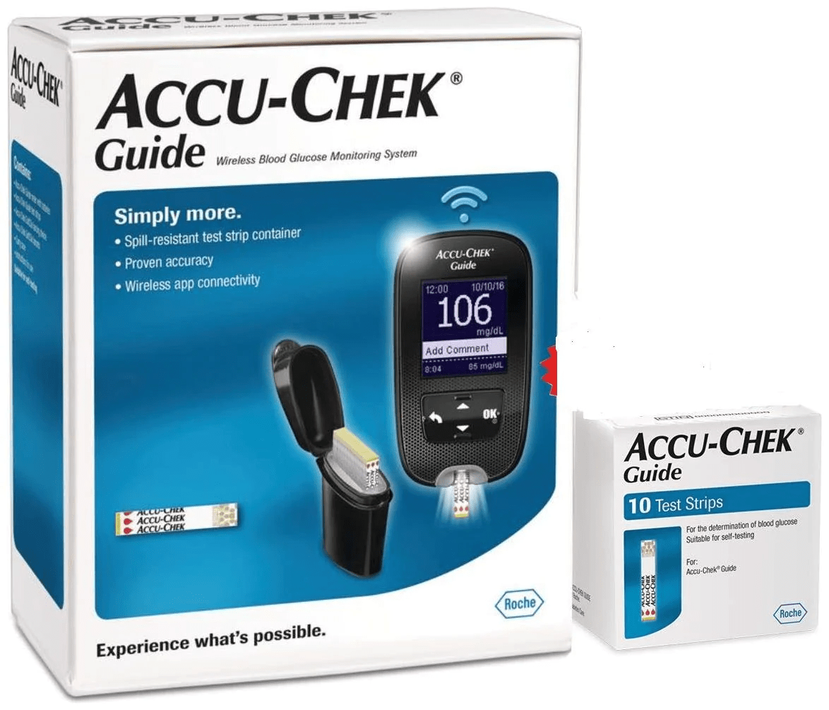 accu chek guide buy online india