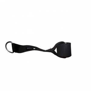 Resistance Band Door Anchor With D Hook
