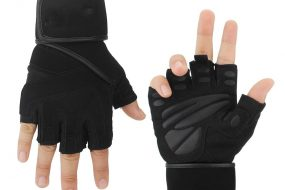 Gym Gloves