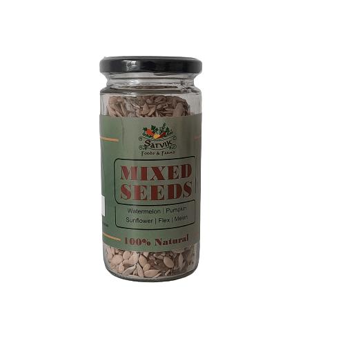 Mixed Seeds buy online