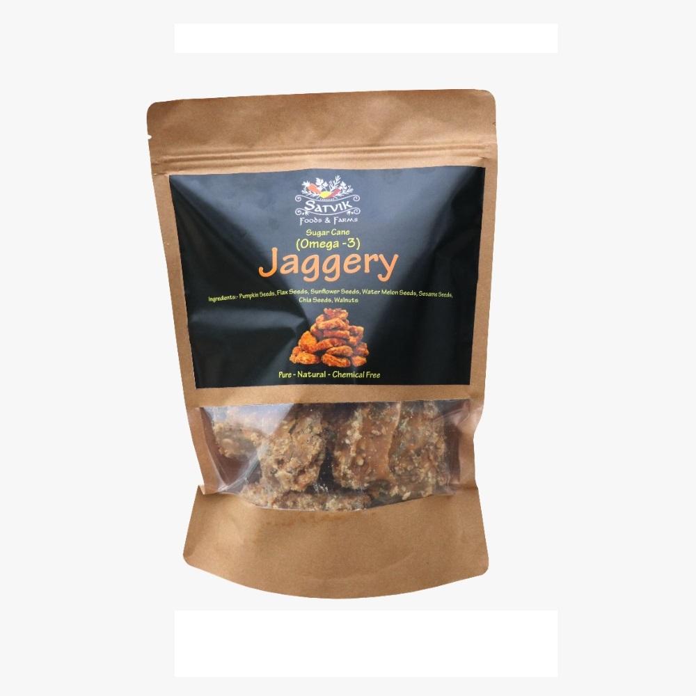 omega jaggery buy online