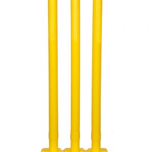 Cricket Plastic Stump Set junior