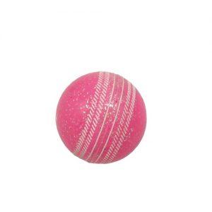 Glitter Ball for cricket