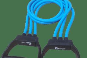 Triple Toning Tube Blue