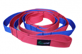 Yoga Strap 10 Loops