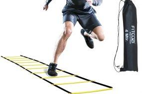 Agility Speed ladder 4 mtr
