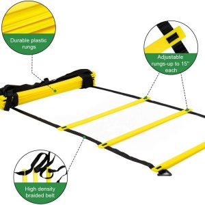 Agility Speed ladder 6 mtr